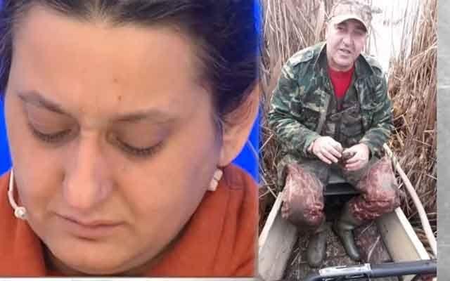 Babasını tandırda yakan kız Müge Anlı'ya cinayetin detaylarını anlattı - Sayfa 1