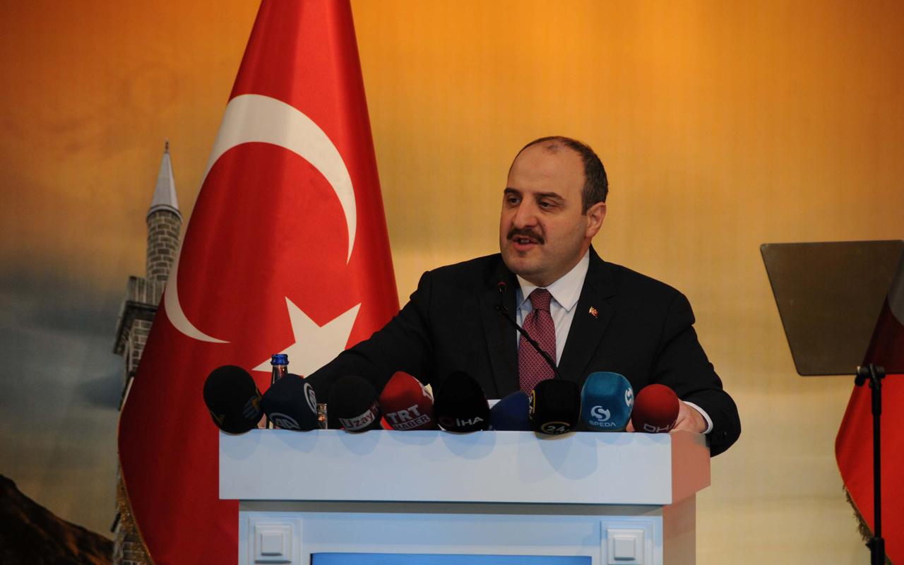 Bakan Mustafa Varank'tan çarpıcı tespit: Her zamankinden çok daha...