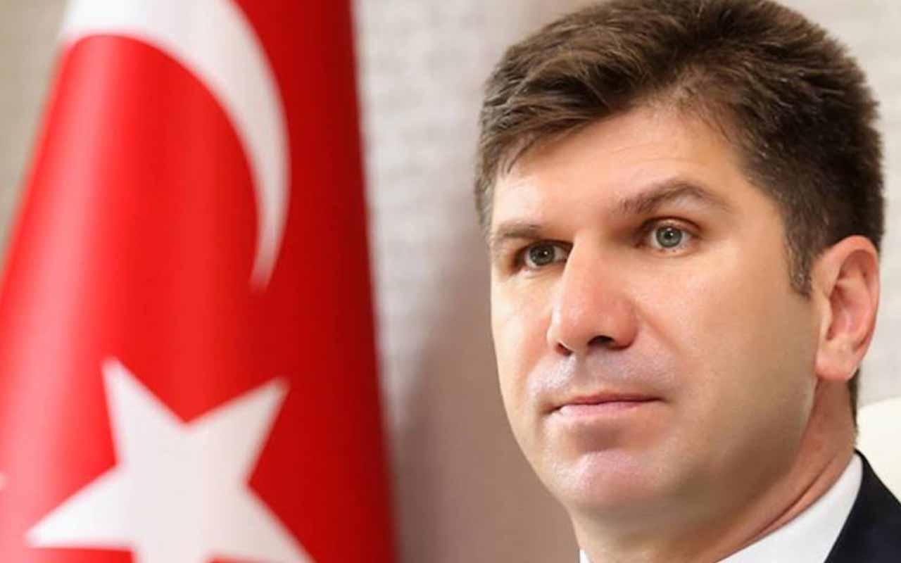 CHP'li Ali Orkun Ercengiz ağzından kaçırdı : 'Attım tuttum'