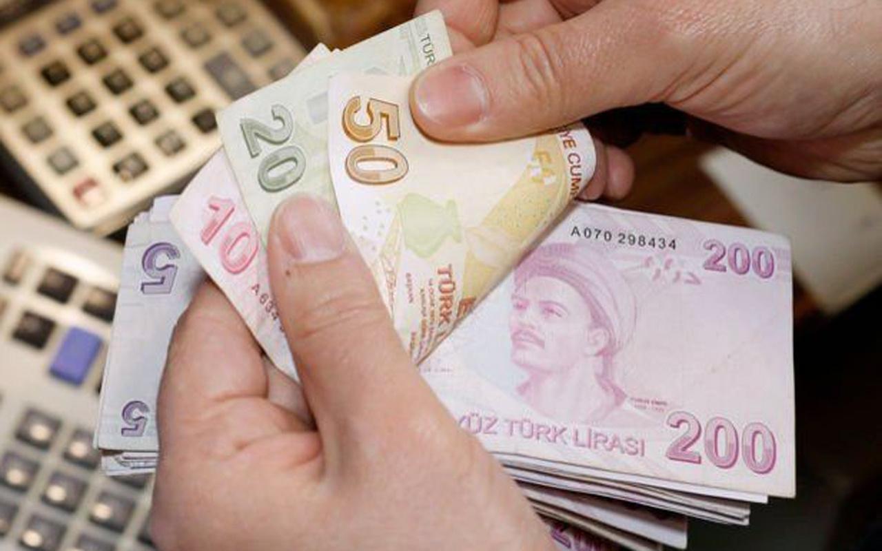 Merkez Bankası piyasaya 7 milyar lira verdi