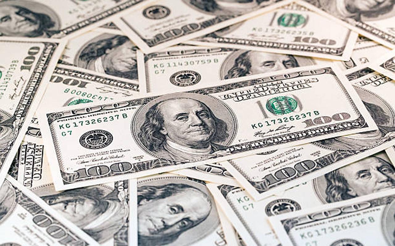 Dolarda dalgalanma devam ediyor 15 Şubat rakamları