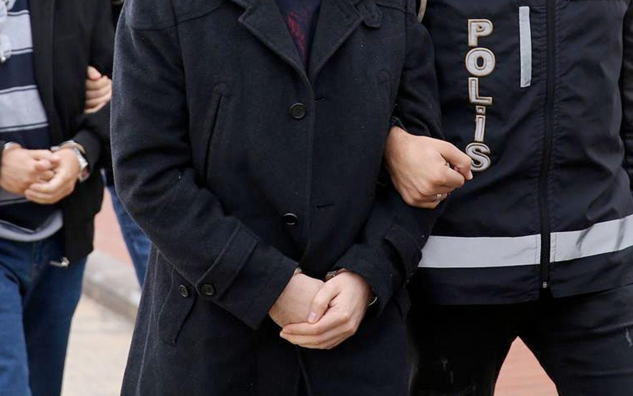 Eski Koruma Daire Başkanına FETÖ'den hapis
