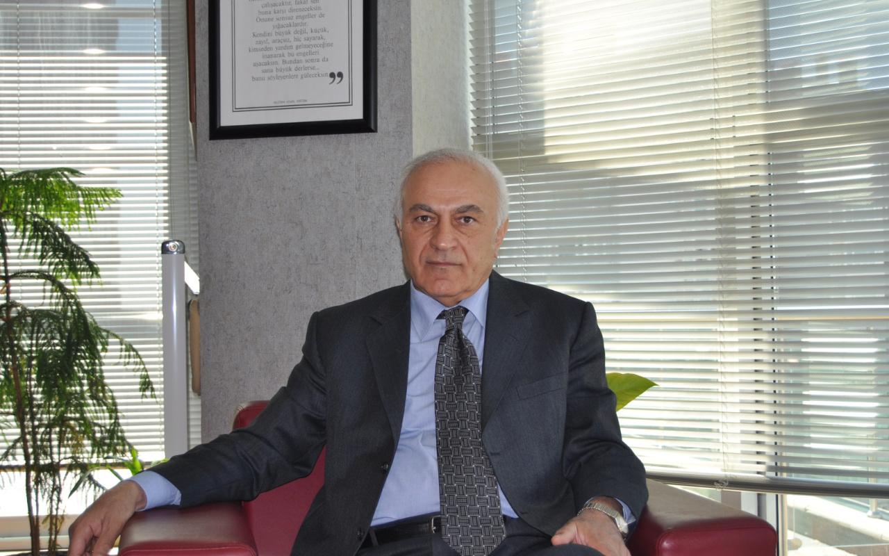 CHP'den istifa etti, DSP'nin Ankara adayı oluyor