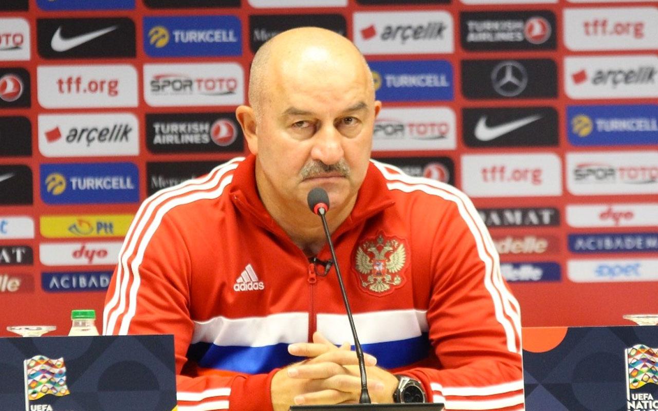 Çerçesov Fenerbahçeli yıldız futbolcunun takım aradığını açıkladı