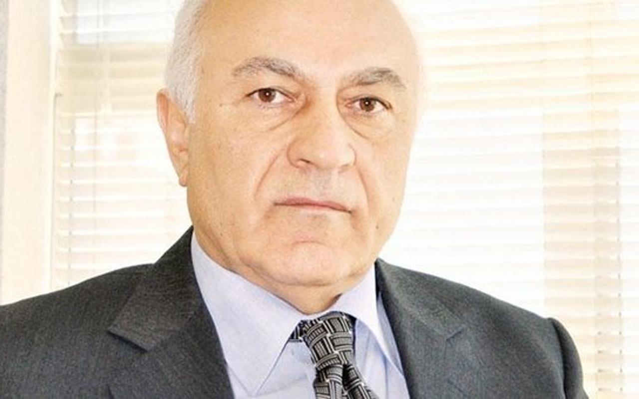 CHP'den istifa etti DSP'nin Ankara adayı oldu