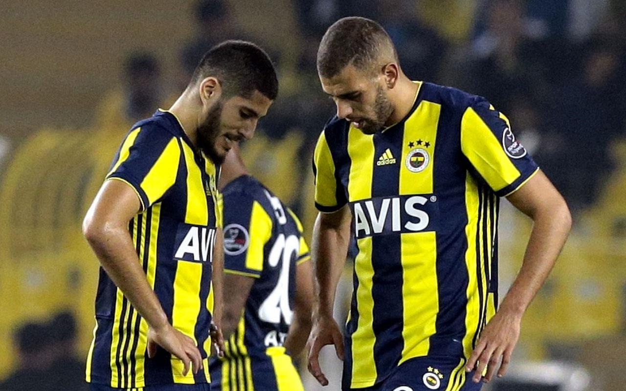 Fenerbahçe son 28 yılın rekorunu kırdı