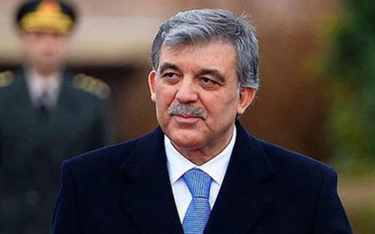 Abdullah Gül'ün başbakanlığı dönemindeki danışmanı FETÖ'den beraat etti