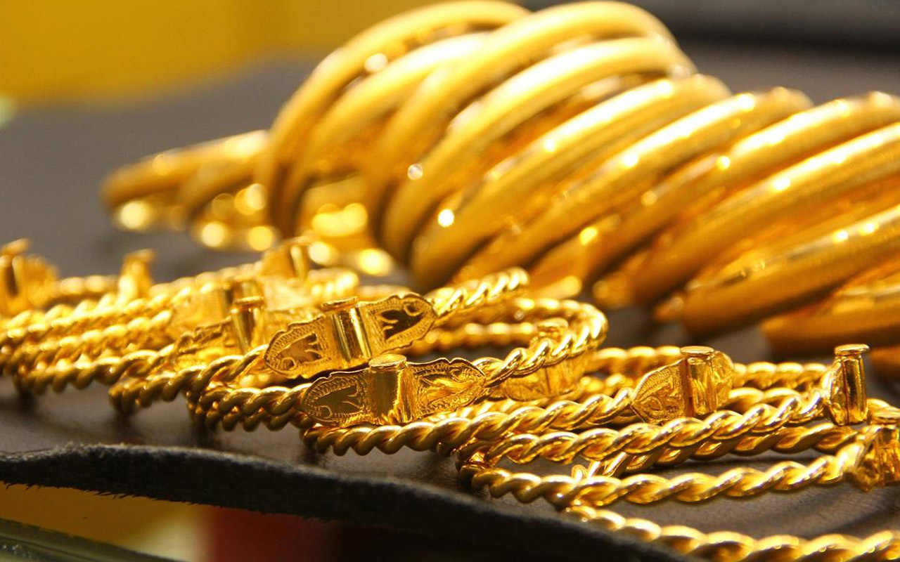 Altın güne yükselişle başladı işte 18 Şubat gram ve çeyrek altın fiyatları