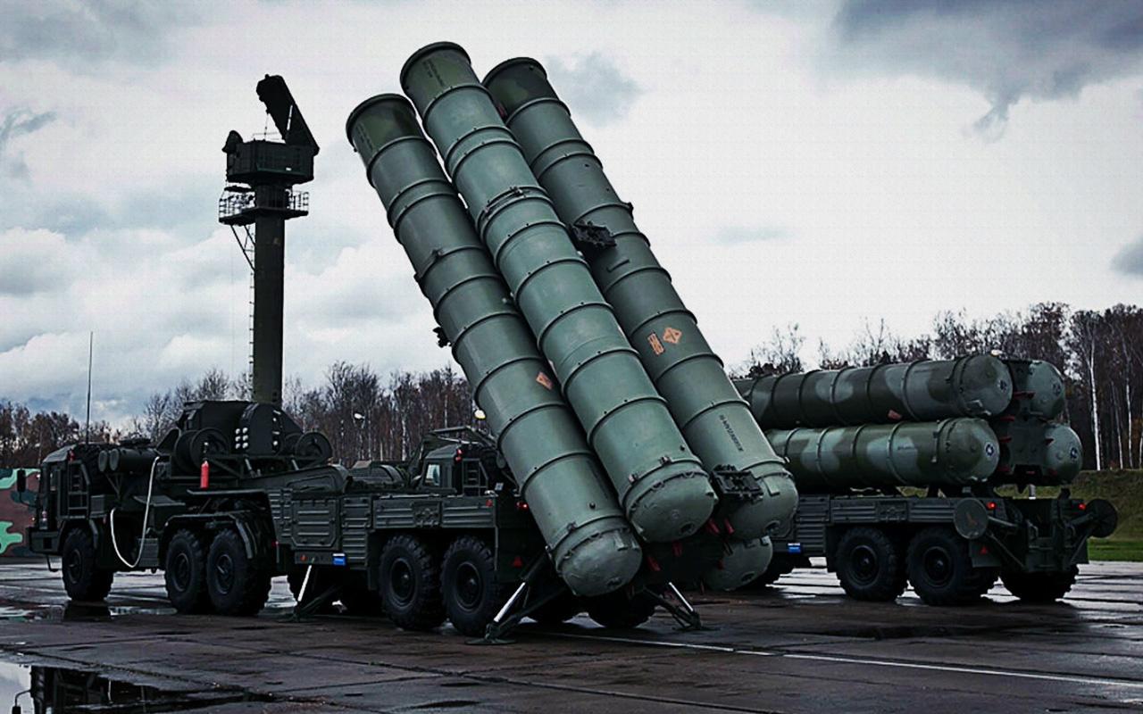 İşte Türk askerinin S-400 eğitimine başlayacağı tarih!
