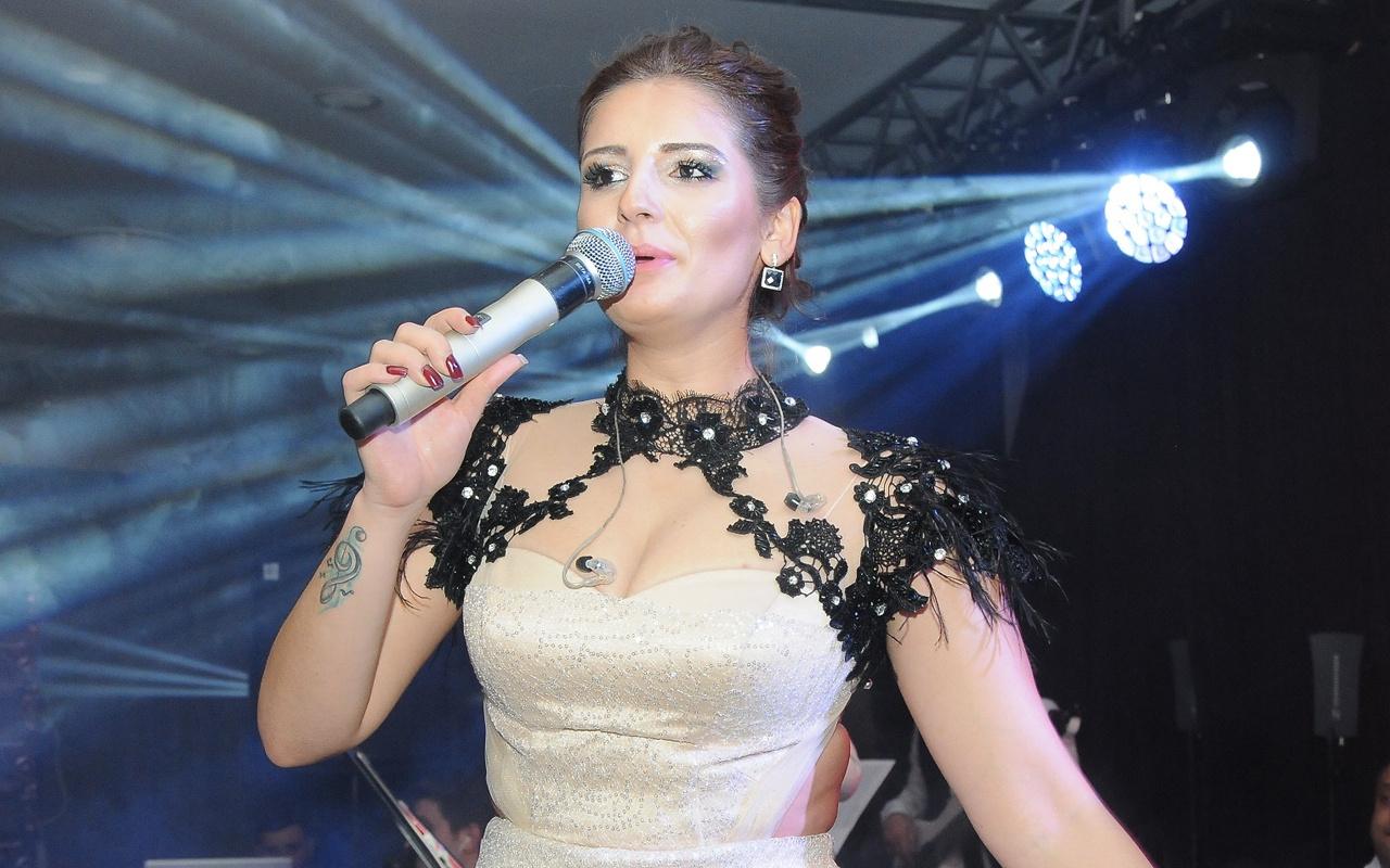 Gökçe Kırgız kimdir kaç yaşında Ebru Gündeş sesi ile olay oldu!