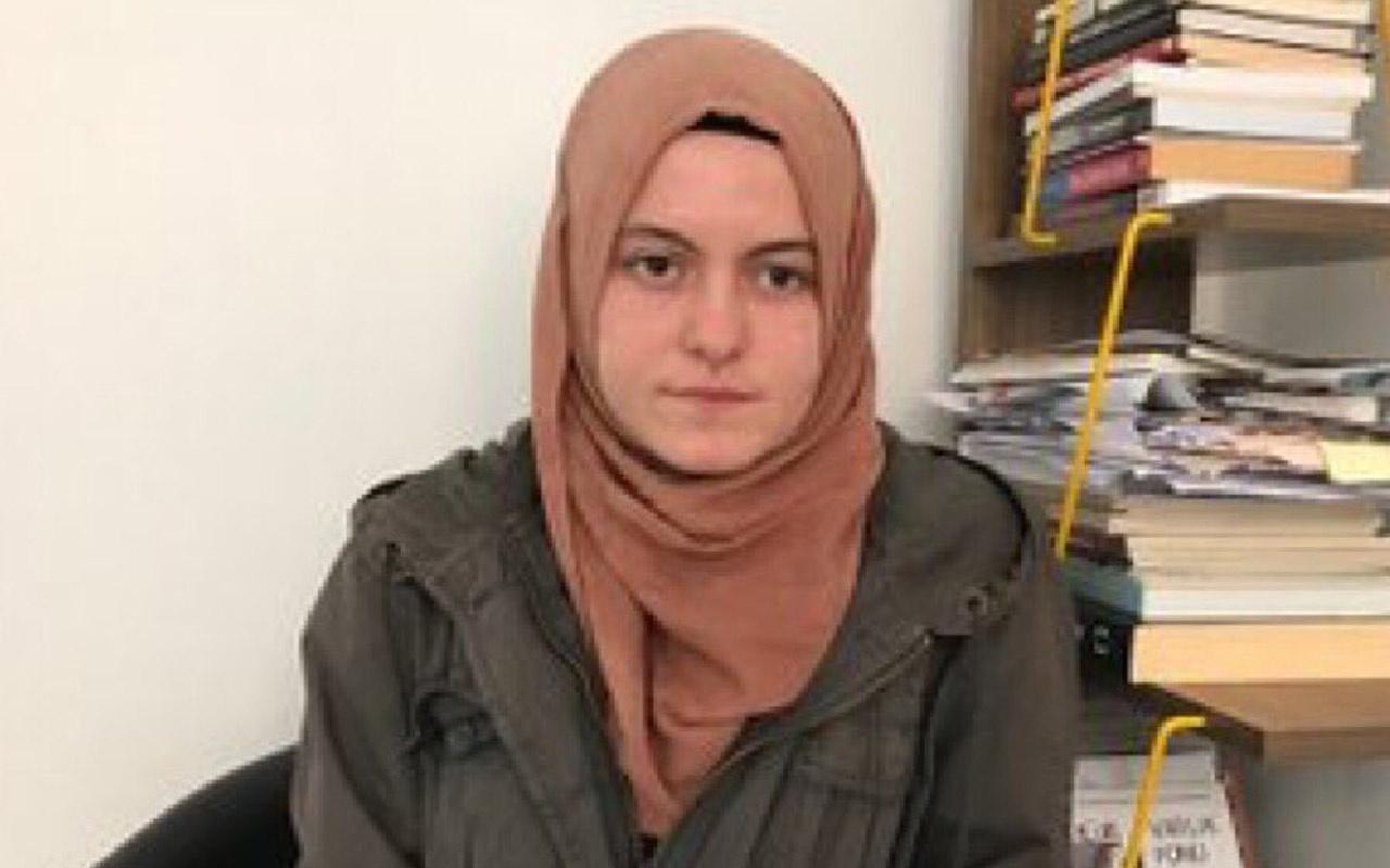 Ankara Emniyet Müdürlüğü'nden Merve Demirel açıklaması