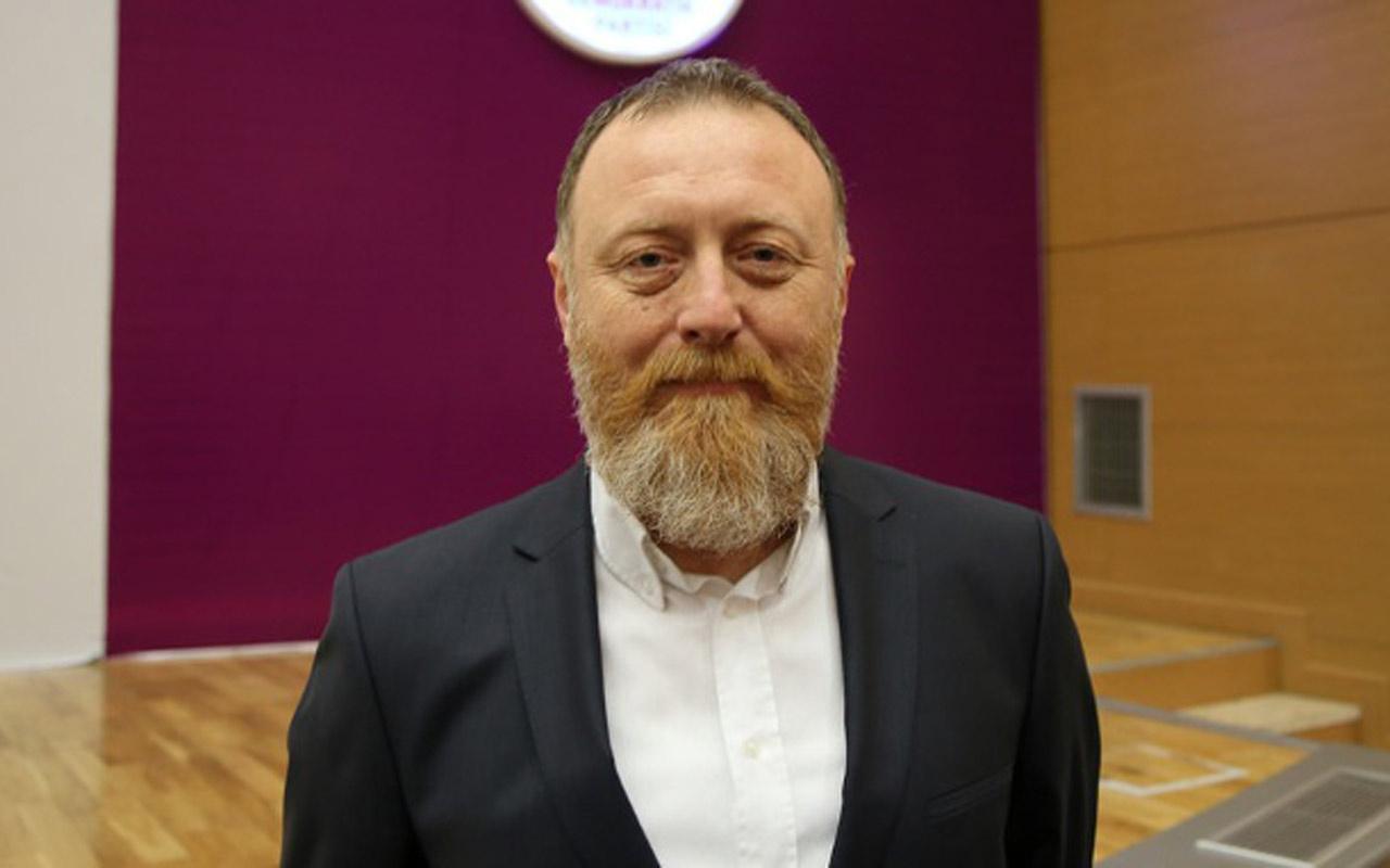 HDP'li Sezai Temelli'den İstanbul ve Ankara tehdidi