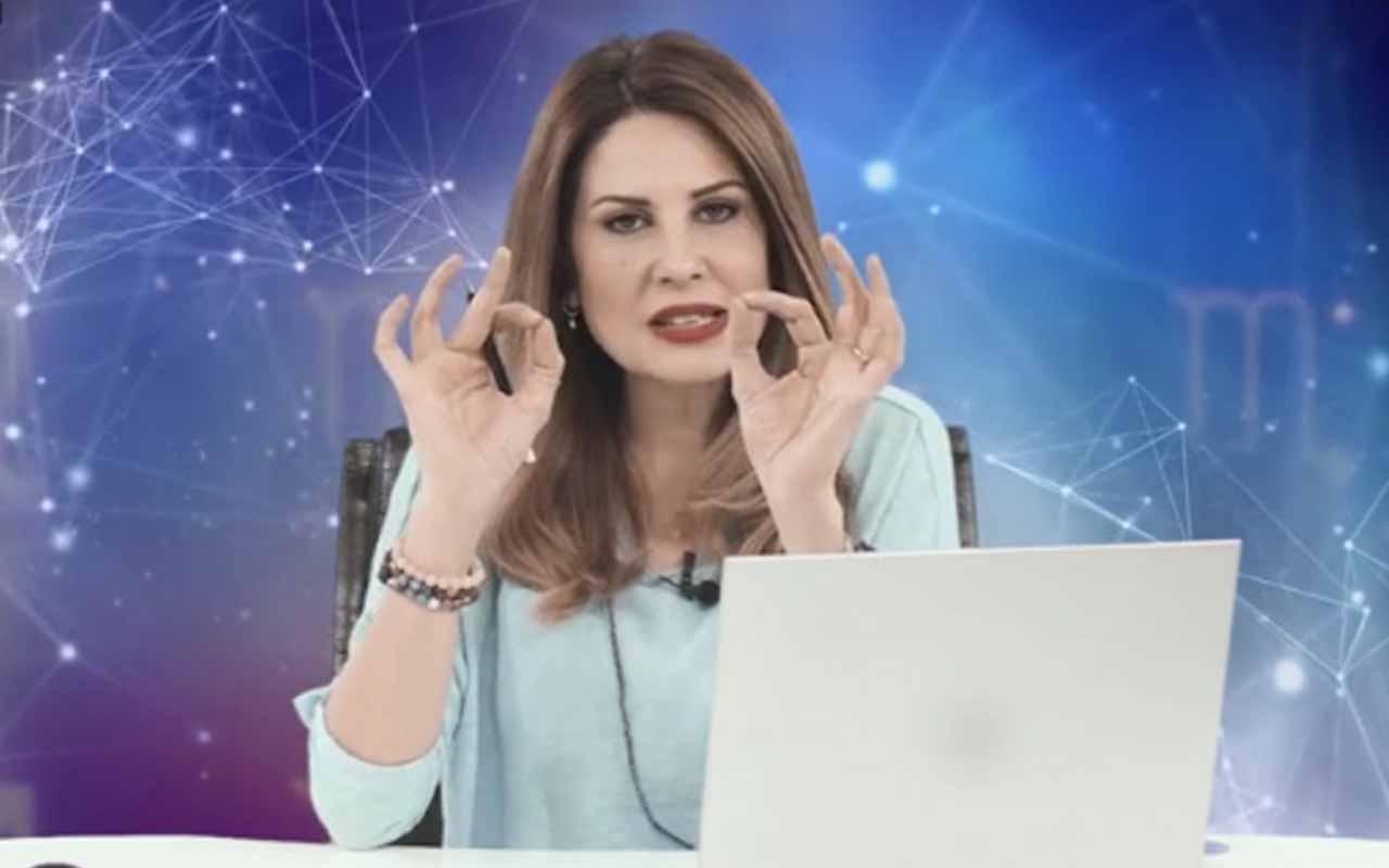 Hande Kazanova süper dolunayın etkilerini yorumladı