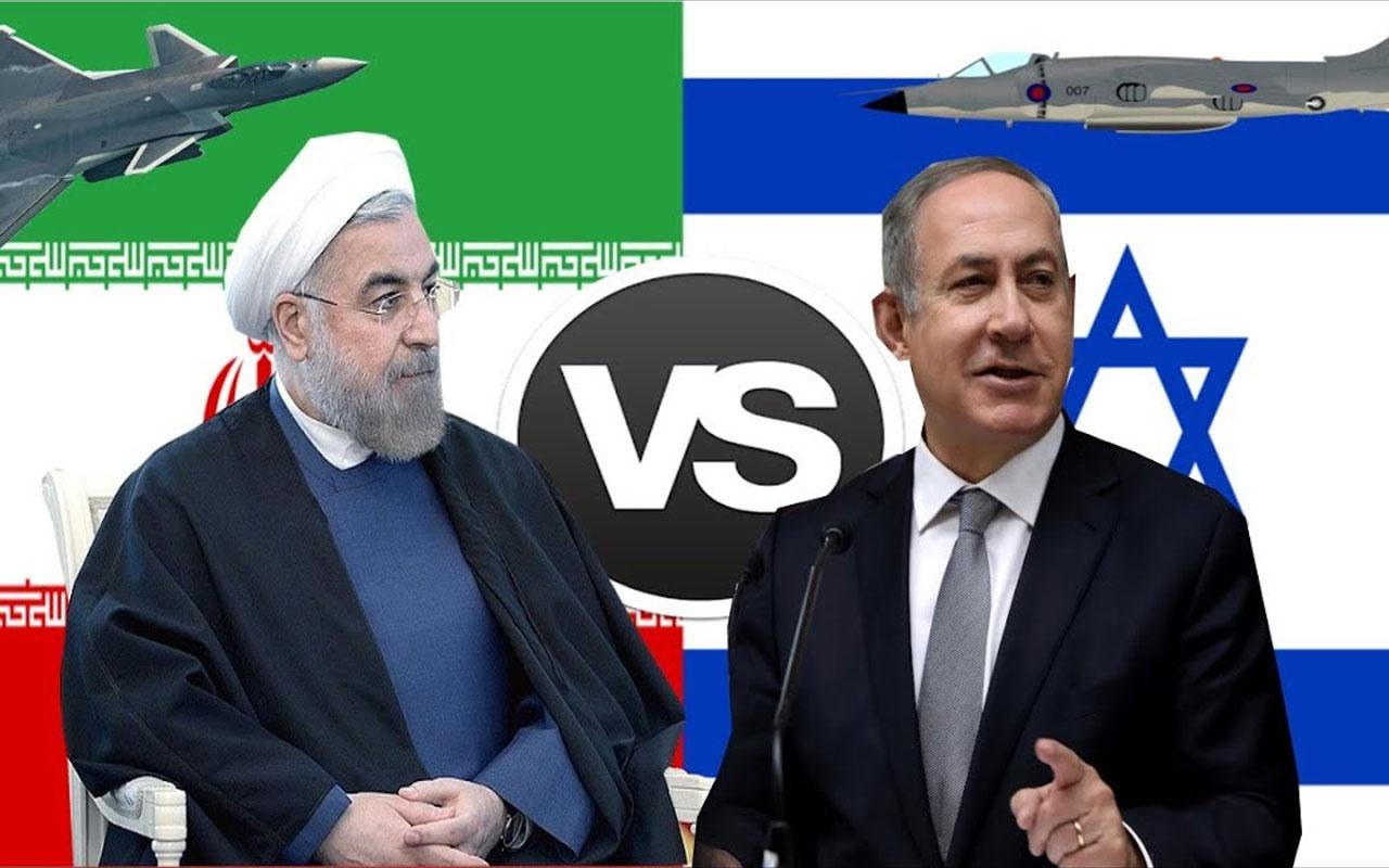 İran, İsrail'le savaşa girecek mi?