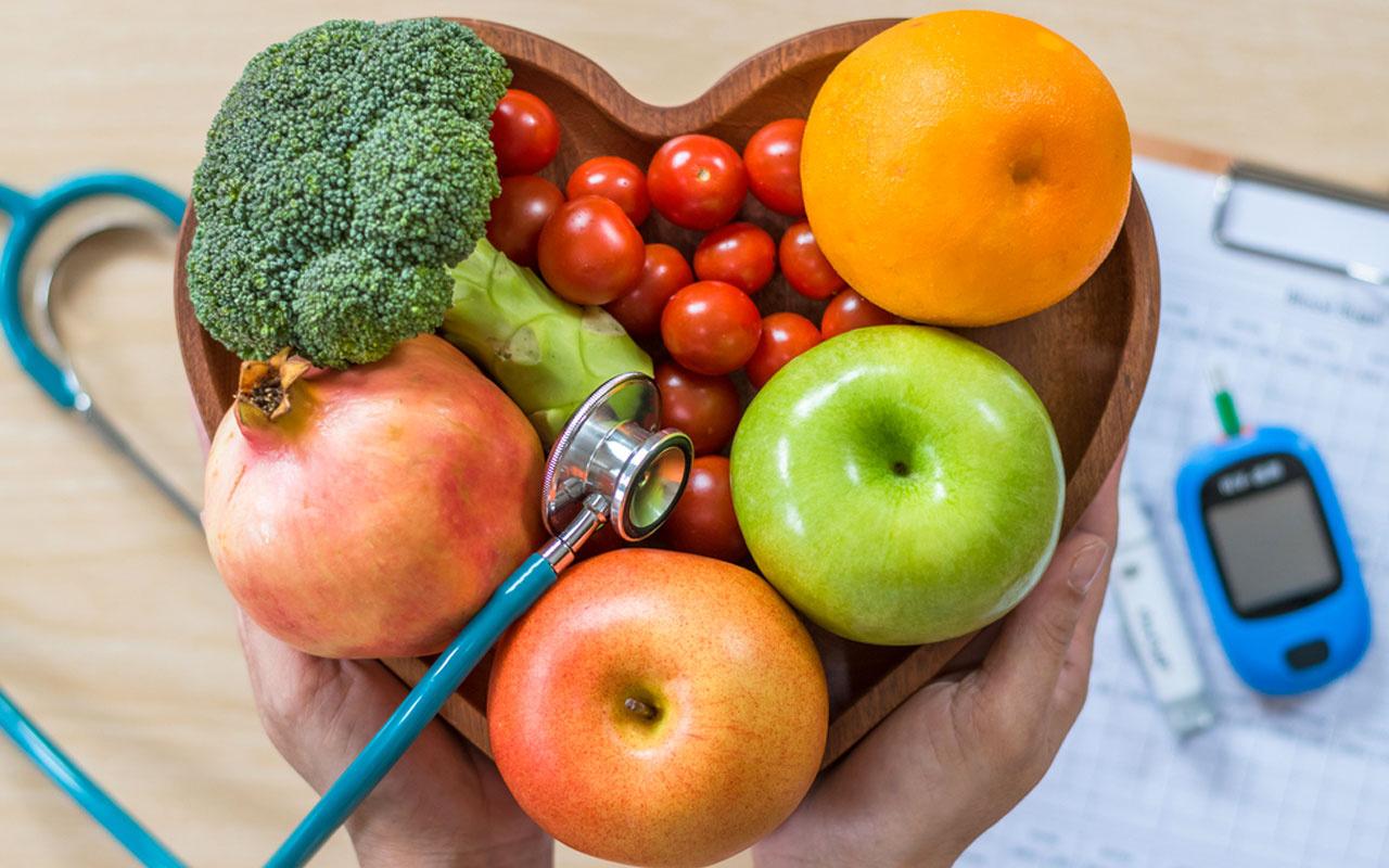Beslenmenin kanser riski üzerindeki etkileri