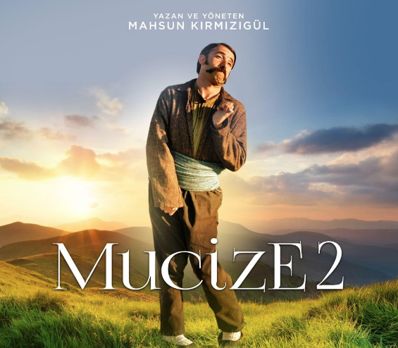 Mahsun Kırmızıgül kötü haberi verdi Mucize 2 filmiyle ilgili karar