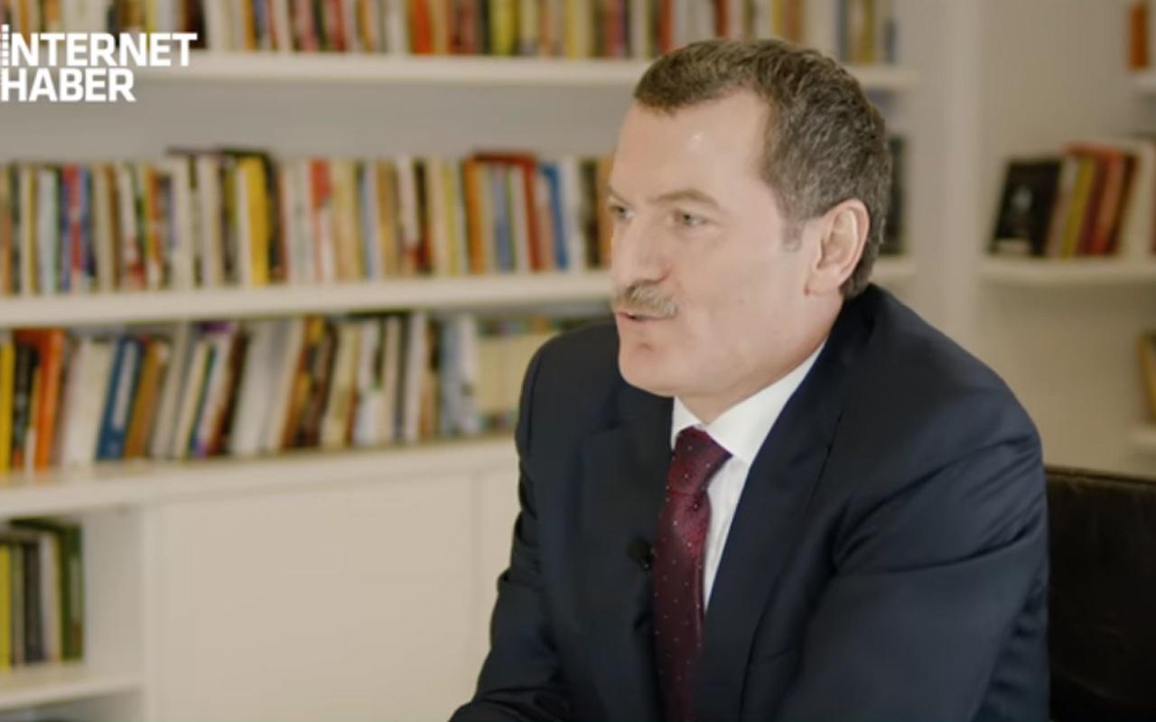 AK Parti Zeytinburnu adayı Ömer Arısoy Adnan Kahveci'nin yolunda