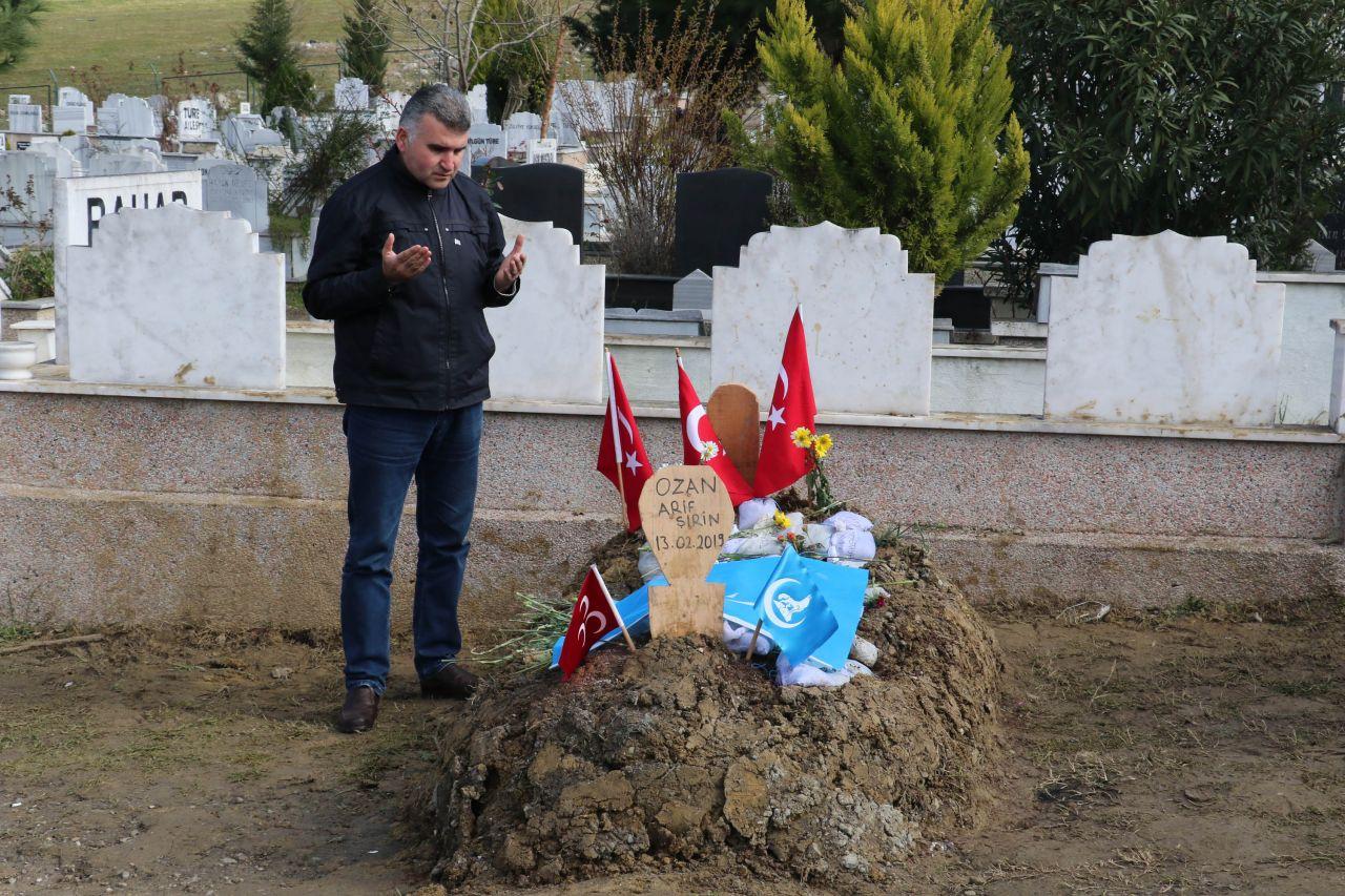 Ozan Arif'in mezarına bakın ne bıraktılar! - Sayfa 7