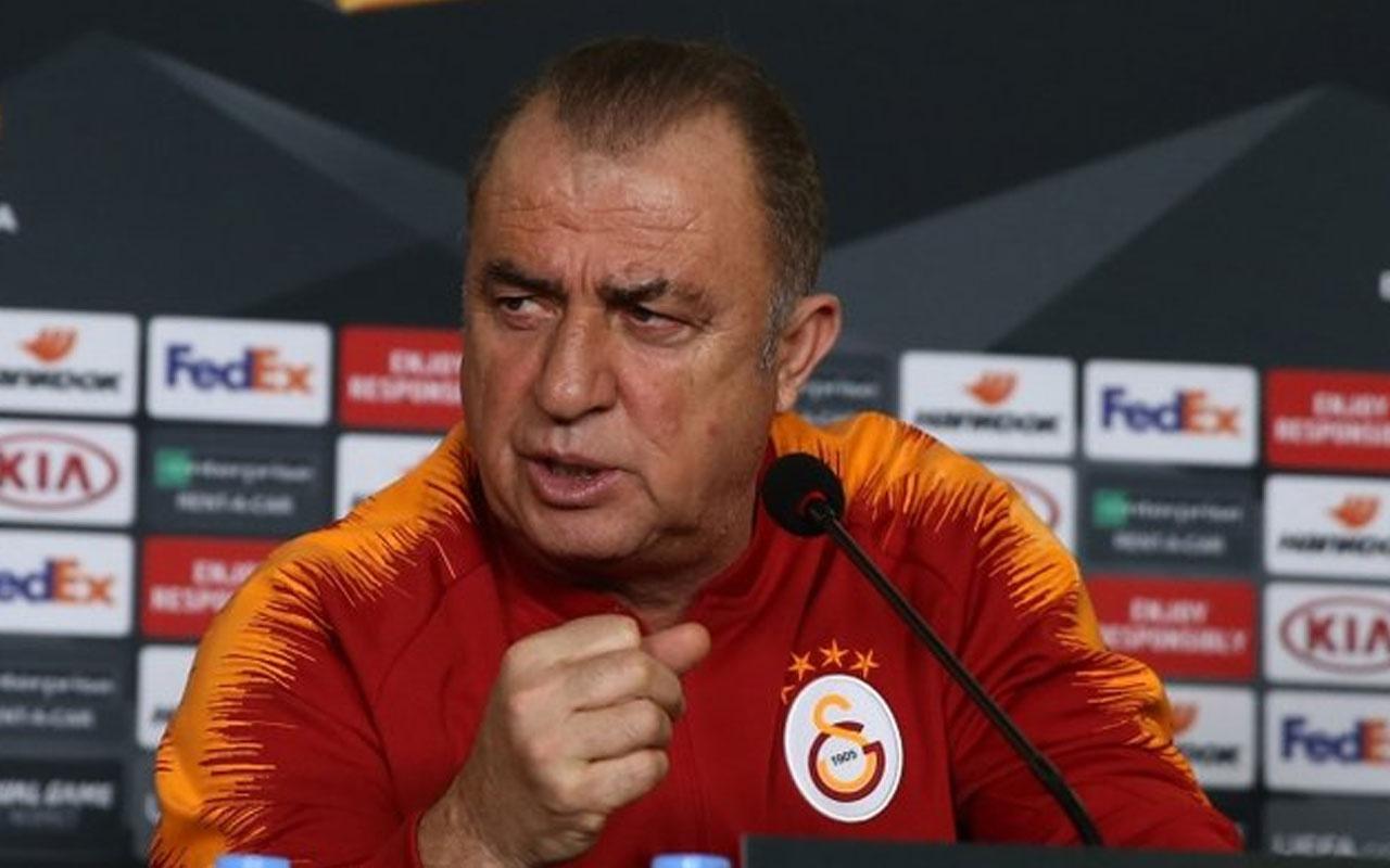Galatasaray'dan Tahkim Kurulu açıklaması!