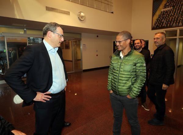 Alex de Souza 7 yıl sonra Fenerbahçe'ye geri dönüyor