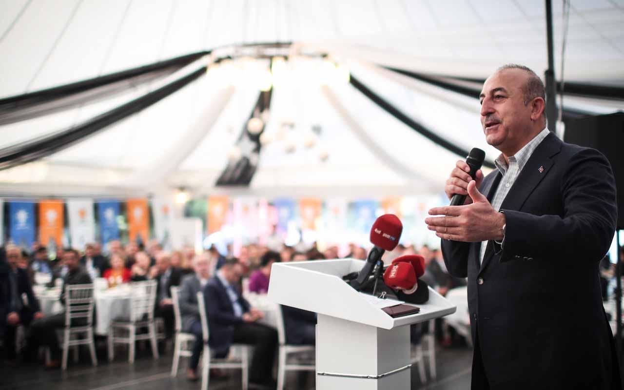 Mevlüt Çavuşoğlu: Kıbrıs'ta 2 gemiyle sondaj yapılacak