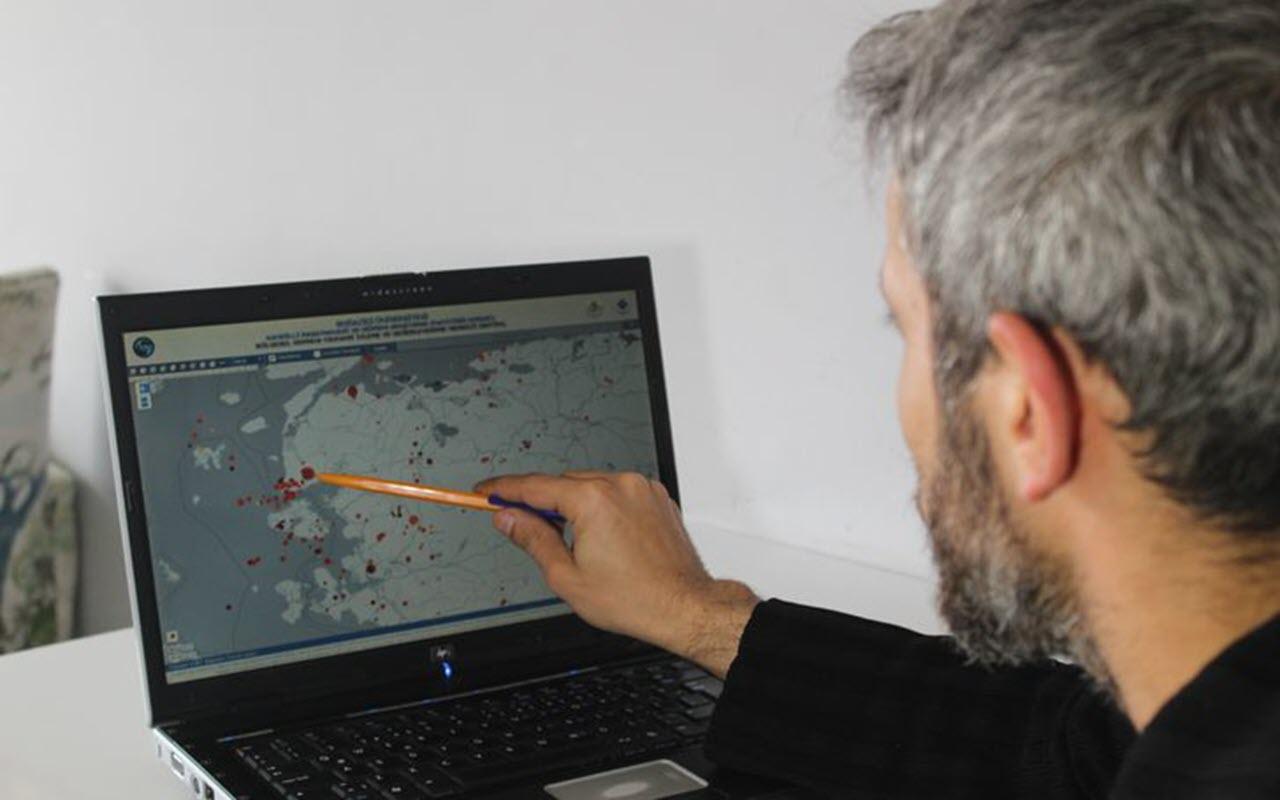 Çanakkale Ayvacık depremini 6 gün önceden tahmin etti! Korkutan yeni deprem uyarısı
