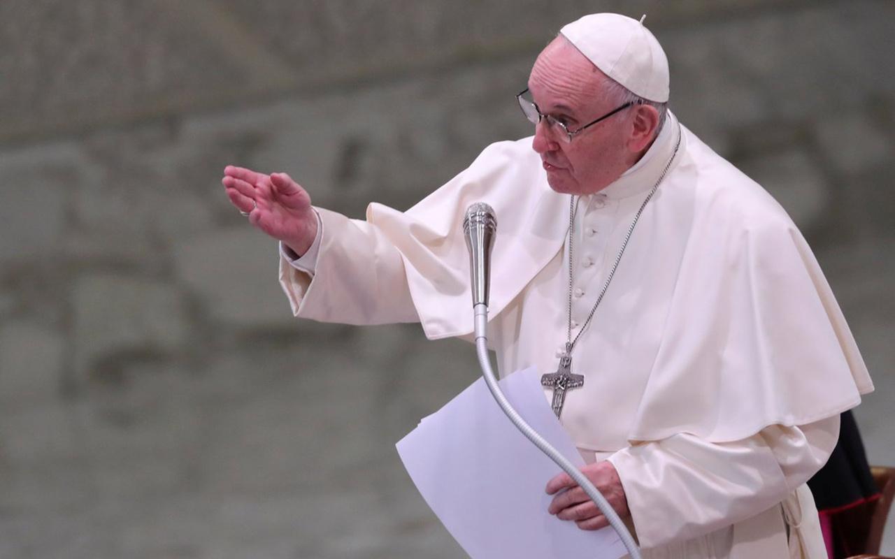 Papa'dan piskoposlora çocuk istismarı uyarısı