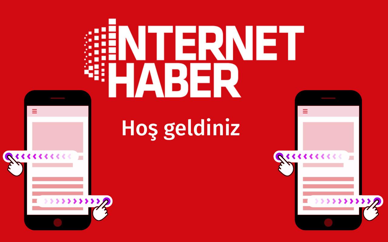 İnternet haber android indir - İnternethaber mobil uygulaması