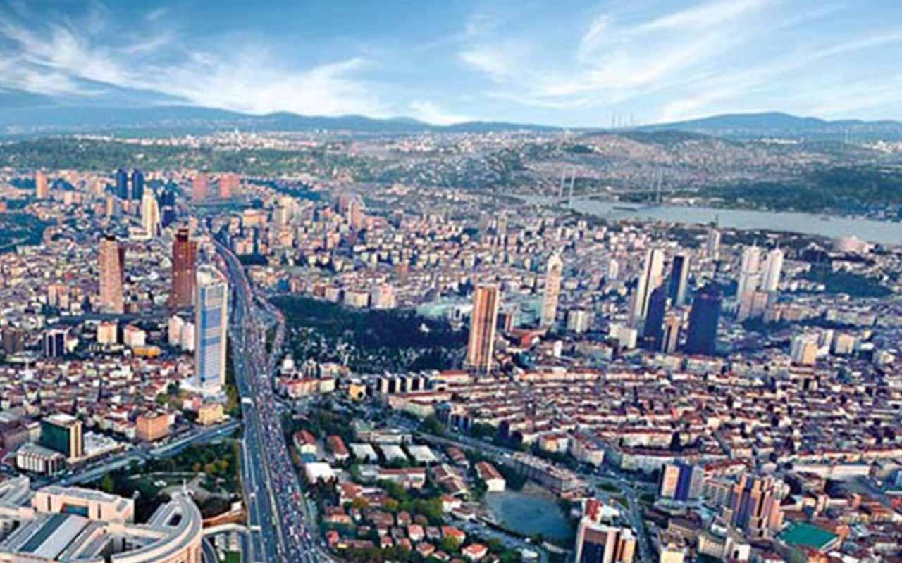 İstanbul Valiliği: 90 günlük sürecin başladığı bildirildi