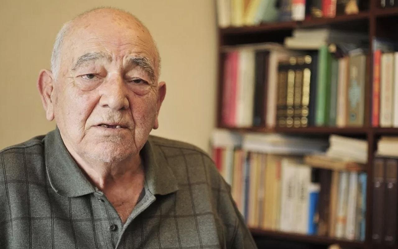 Kemal Karpat kimdir kaç yaşında öldü Kemal Karpat ölüm sebebi