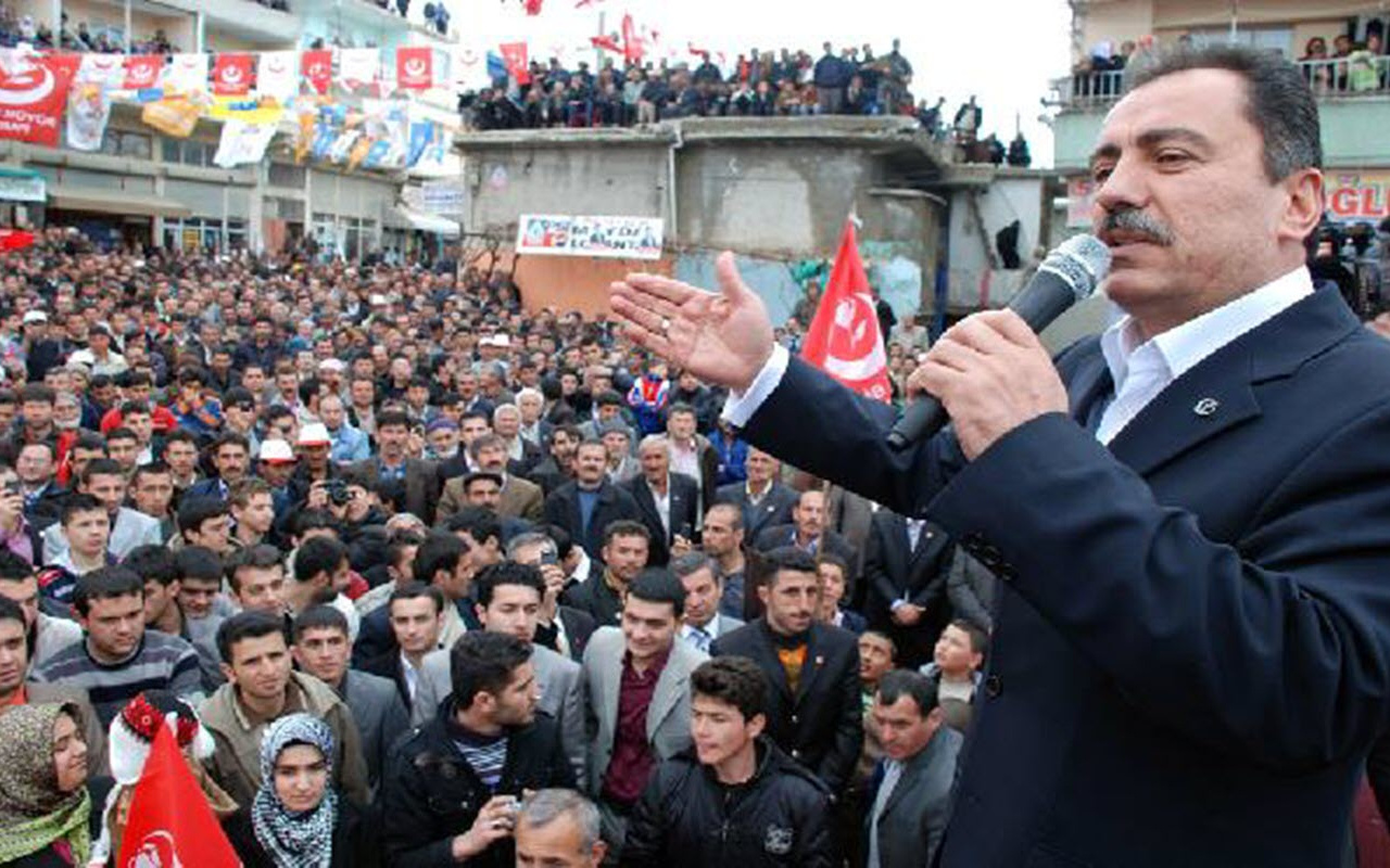 Muhsin Yazıcıoğlu'nun ölümüyle ilgili flaş gelişme