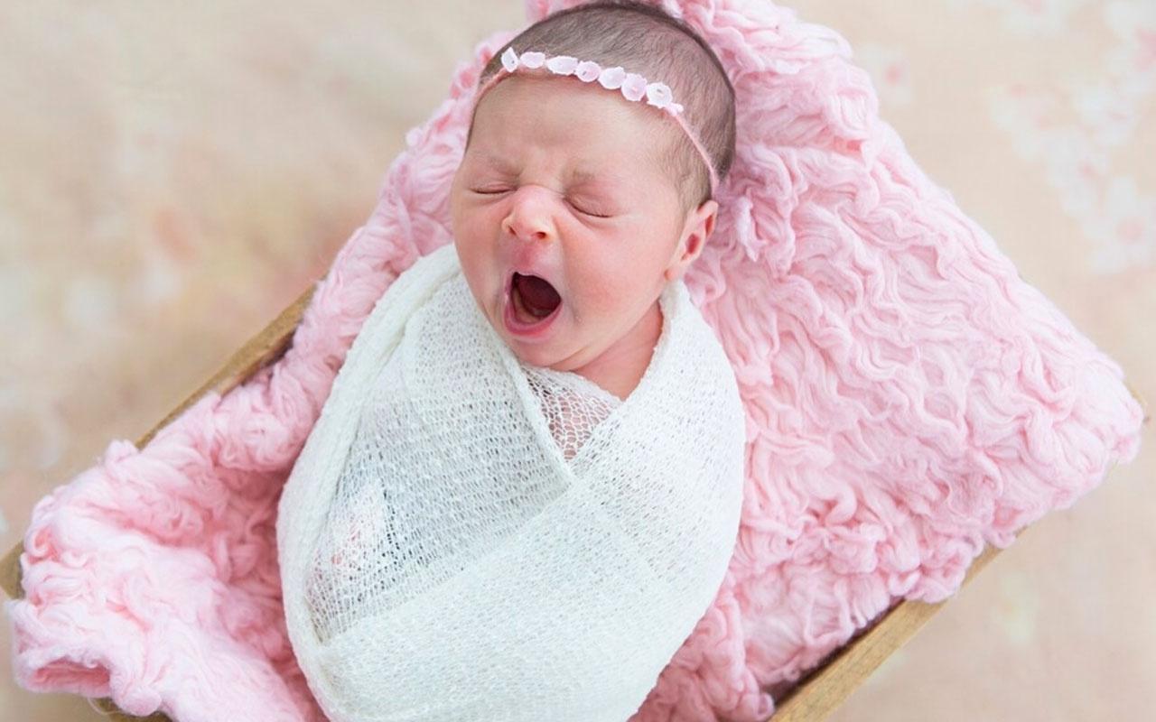 Yenidoğan bebeğin ortalama kilosu ne kadar olmalıdır?