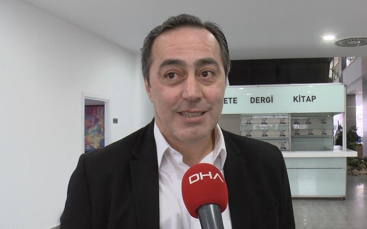 Ogün Temizkanoğlu: Fenerbahçe'nin yaşadığı durum üzücü