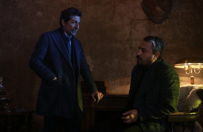 Çarpışma dizisinde Cansız kim Kadir'in babası mı? Bomba Şener Şen iddiası - Sayfa 6