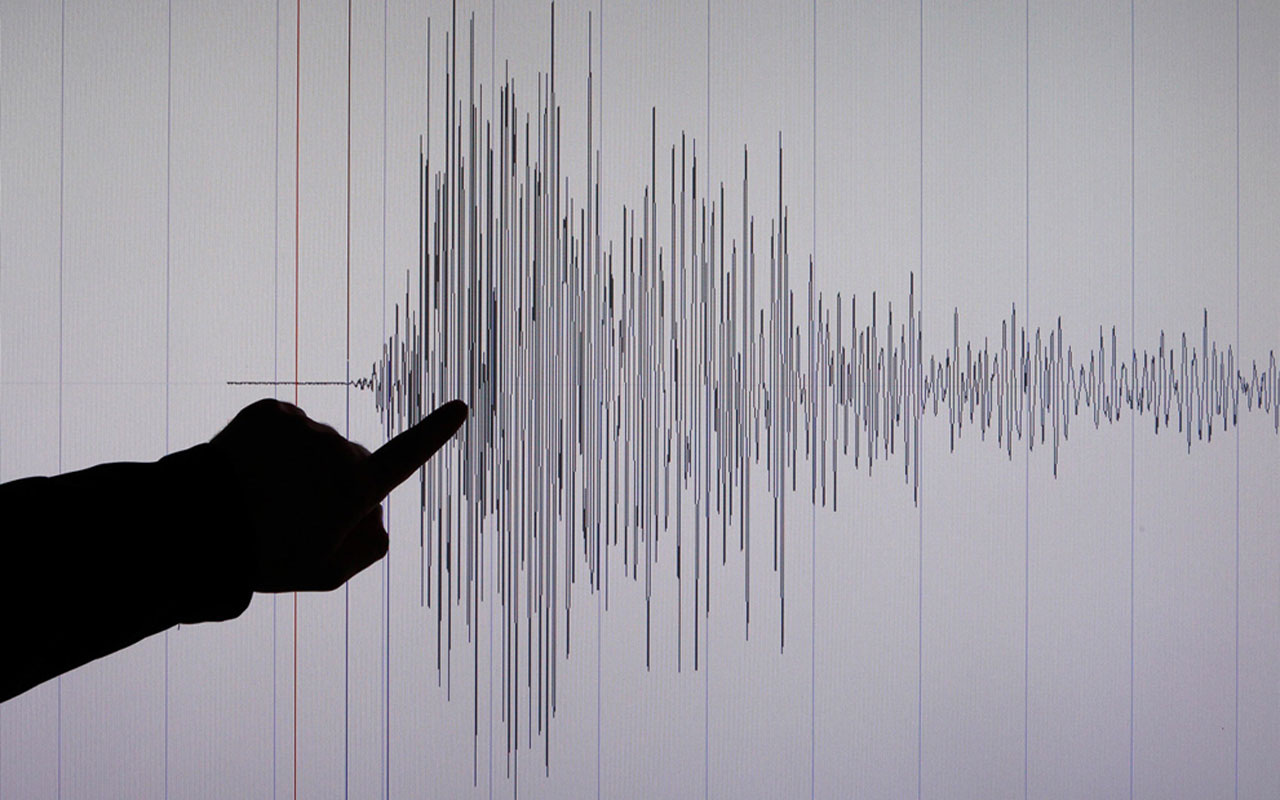 Deprem fay hattı sorgulama AFAD fay hattı nereden geçiyor