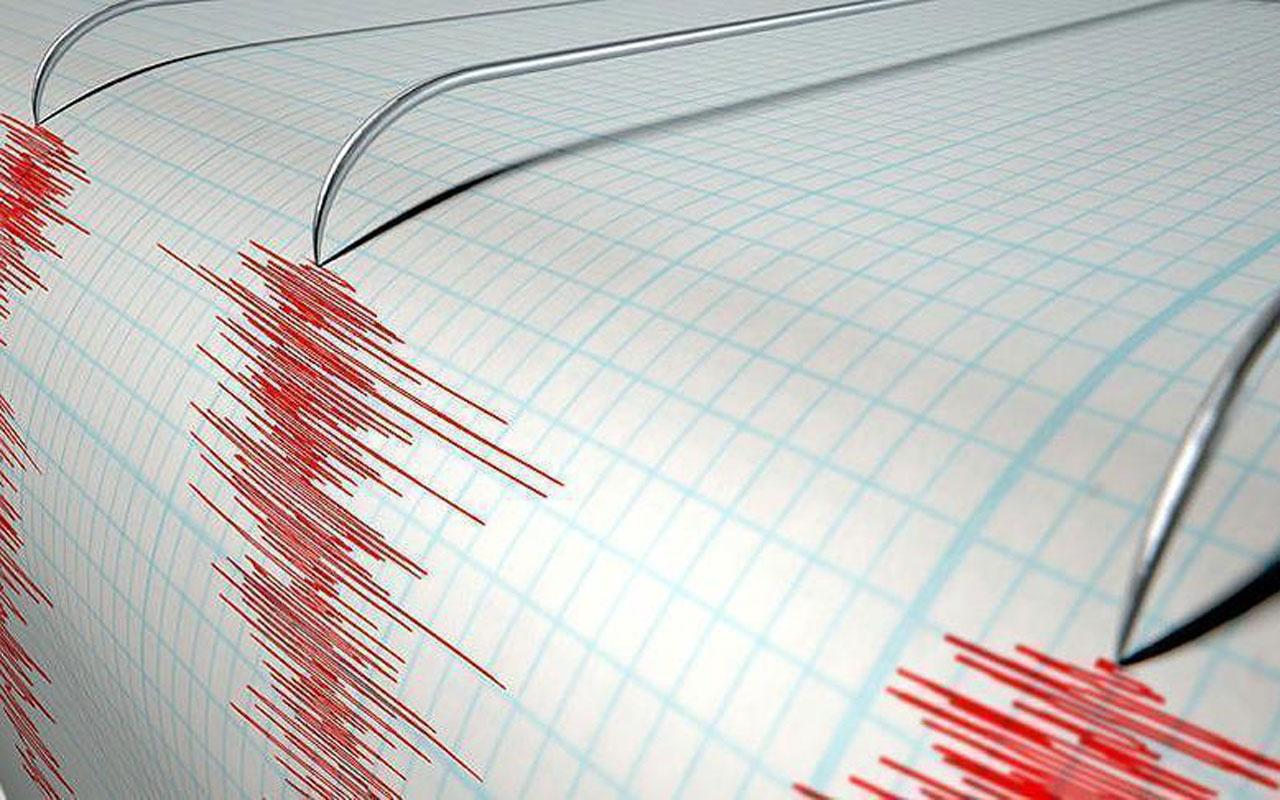 En az 8 şiddetindeki deprem için tarih verdi