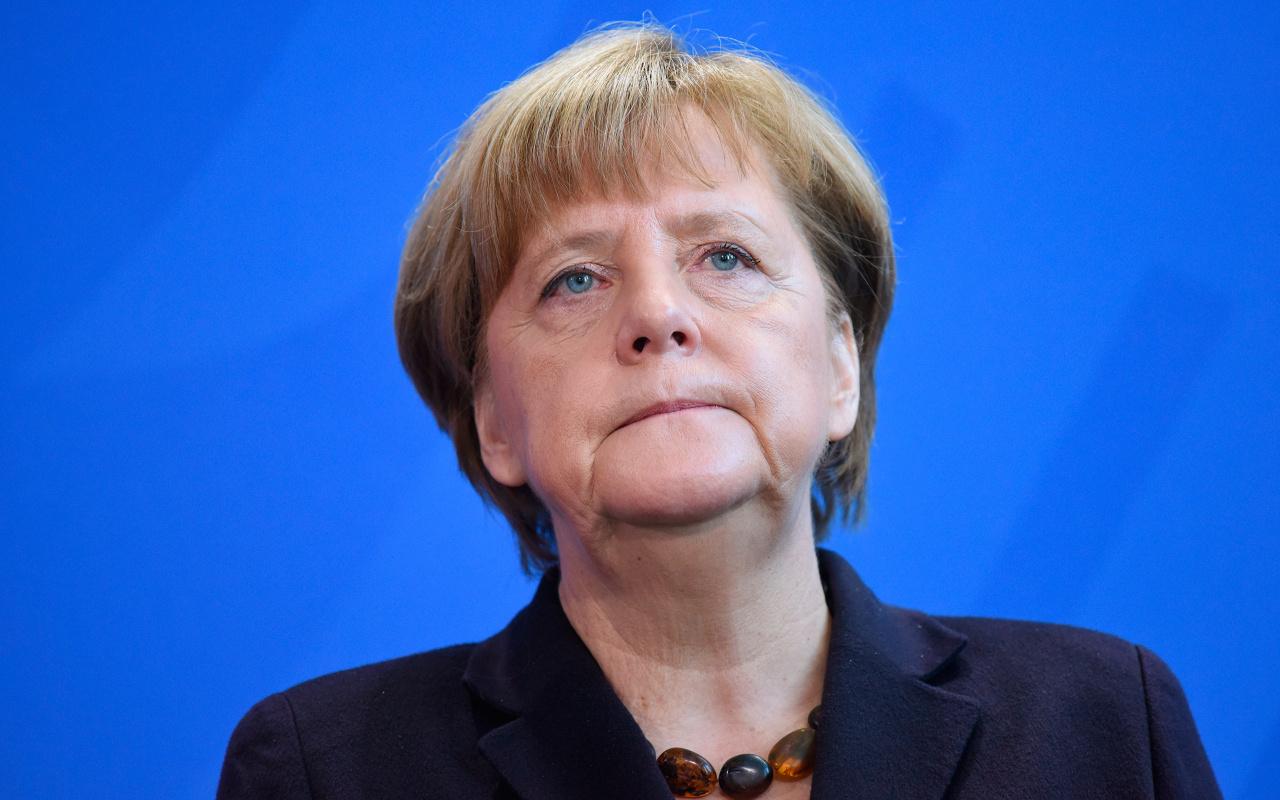 Almanya'dan  Mısır'a acil çağrı! Derhal durdurun!