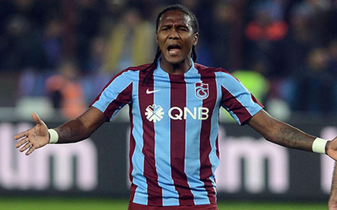 Rodallega Süper Lig ekibiyle anlaştı!