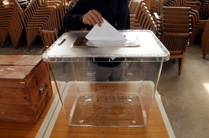 Son seçim anketi şaşırttı o iki ilde müthiş yarış - Sayfa 13