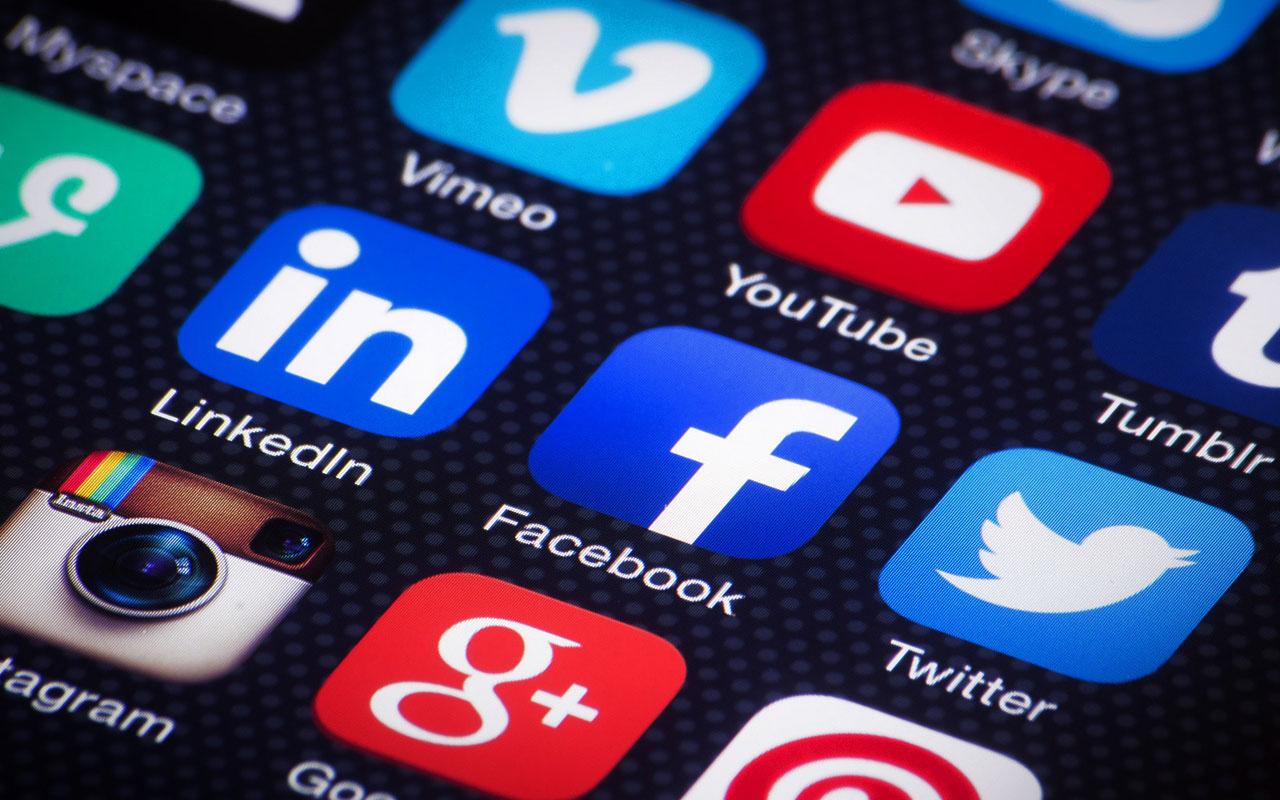 Sosyal medya üzerinden büyü yapıyordu