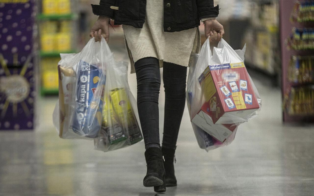 Plastik poşet beyanname süresi 3 olarak belirlendi