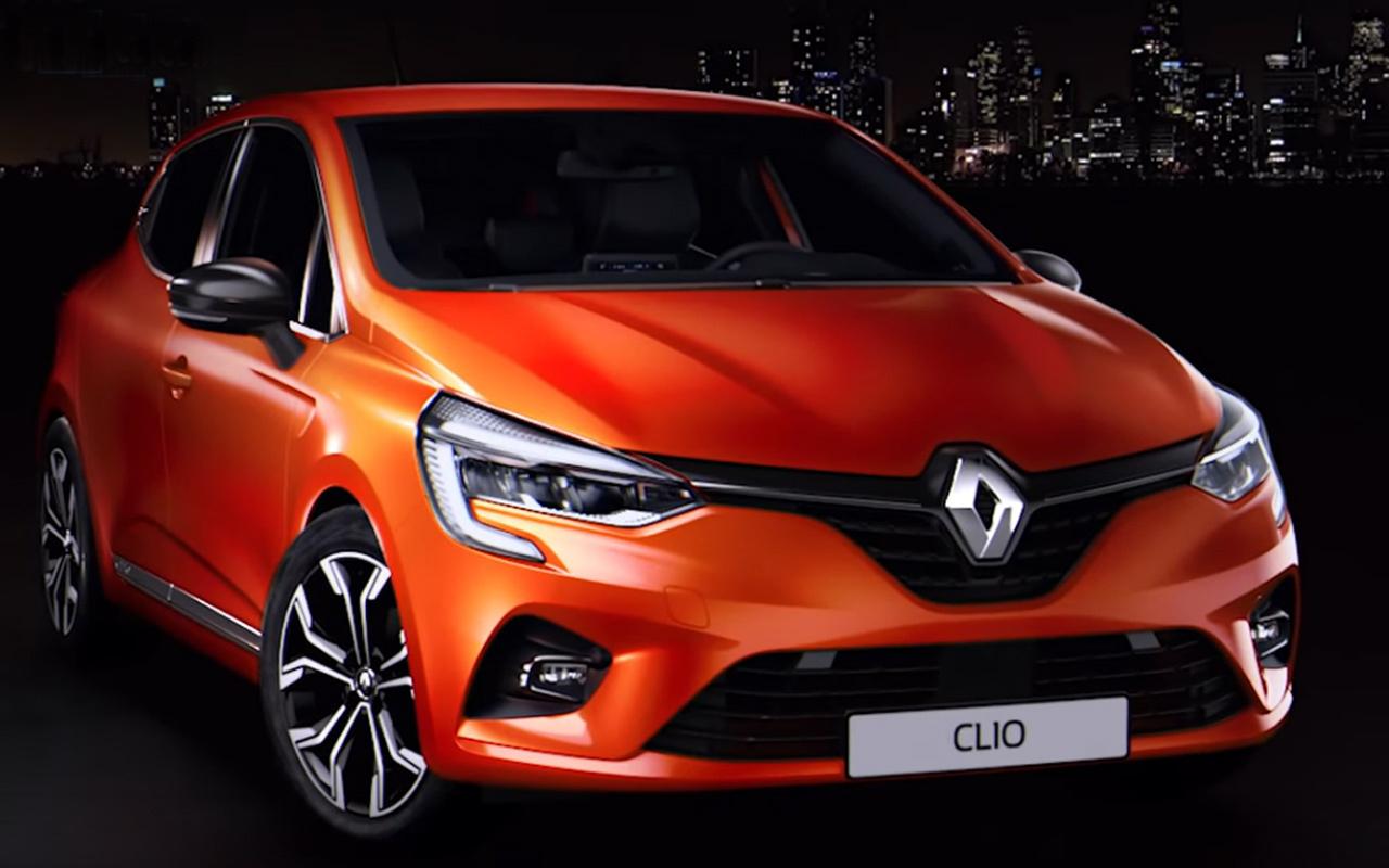 Renault veDacia Cenevre Otomobil Fuarı'nda canlı izlenecek