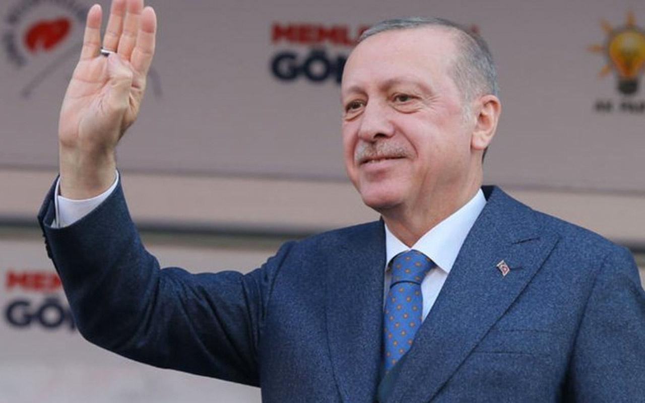 Cumhurbaşkanı Erdoğan: İlk defa kadın müzesini burada inşa edeceğiz