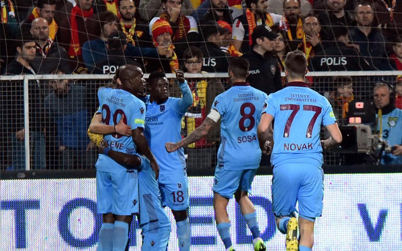 Trabzonspor'un muhtemel rakibi belli oldu