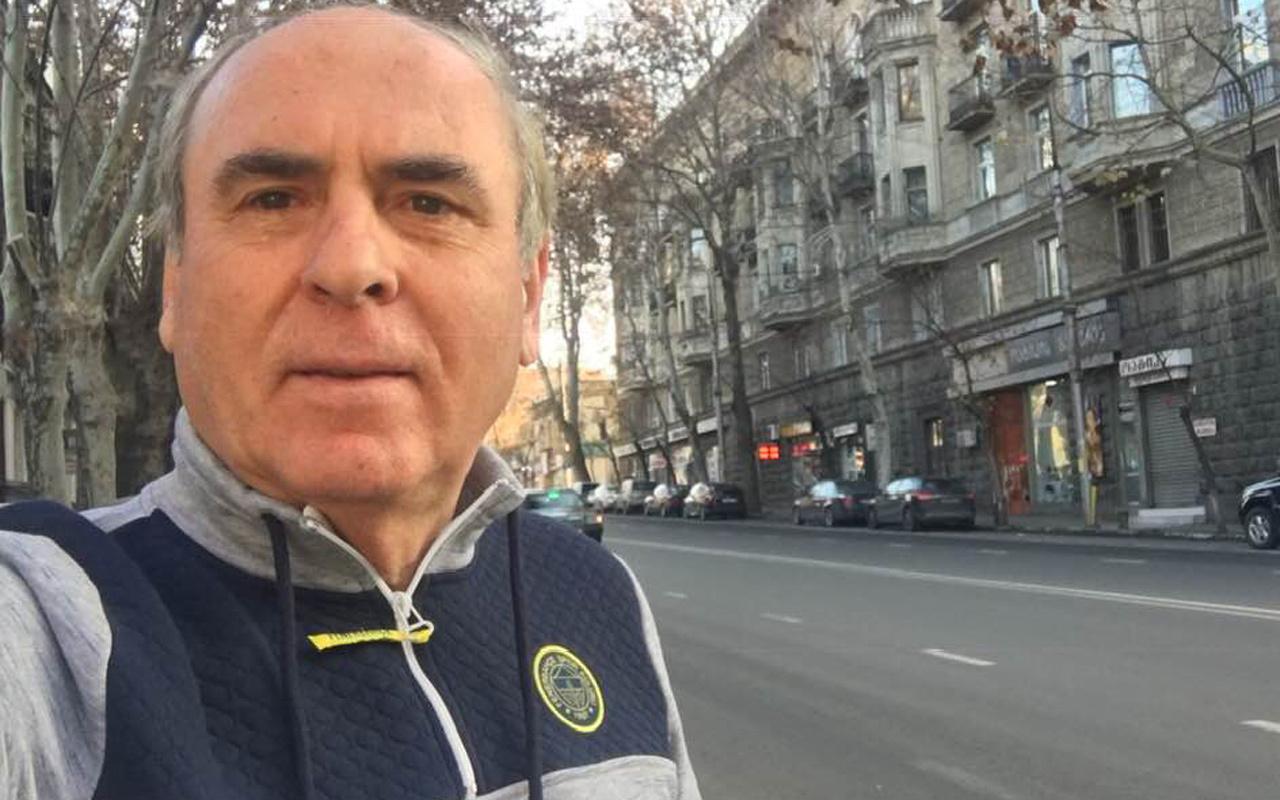 Eski belediye başkanı çantasını çalanı sosyal medyadan arıyor