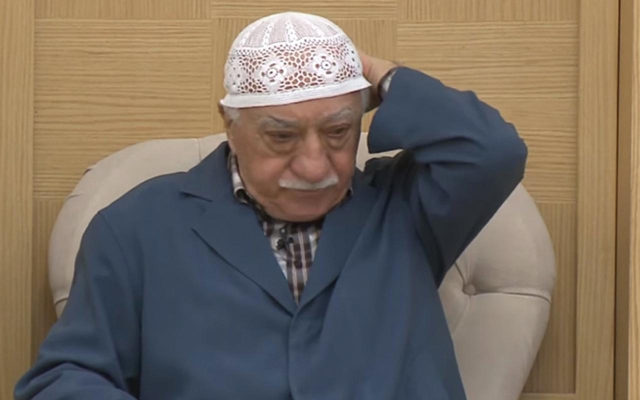 FETÖ elebaşı Fetullah Gülen'in sinsi 'sosyal medya' planı deşifre oldu