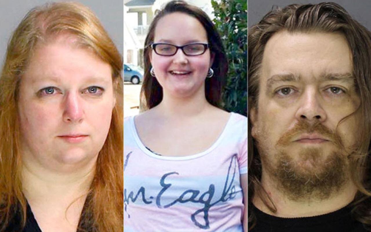 Sevgilisi 14 yaşındaki kızına tecavüz etti! Anne de zevkle izledi