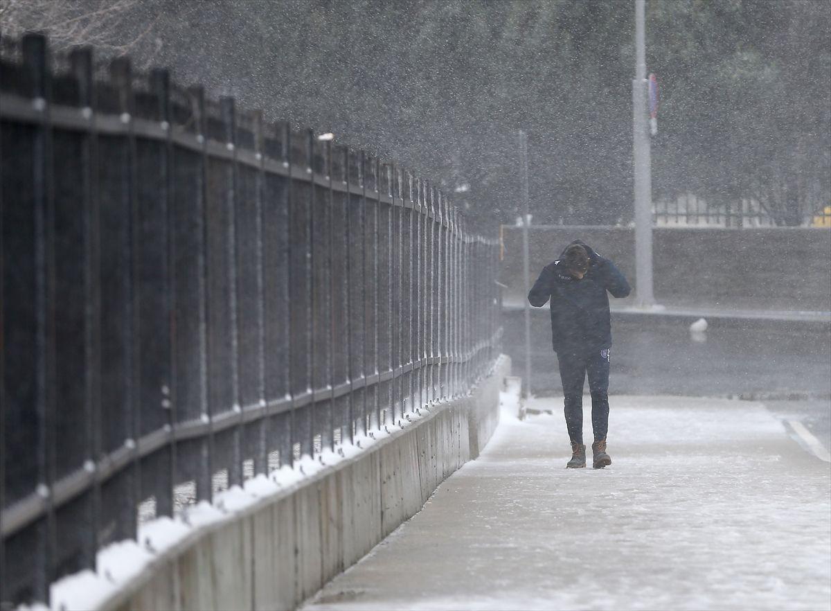 İstanbul'da kar yağışı devam edecek mi İstanbul Valisi Ali Yerlikaya açıkladı - Sayfa 10