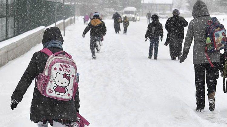 Eskişehir'de okullar tatil mi 25 Şubat kar tatili açıklaması - Sayfa 6