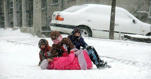 Bursa'da yarın okullar tatil mi 25 Şubat valilik resmi açıklaması - Sayfa 3